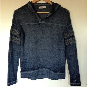 Hollister Hoodie-Small